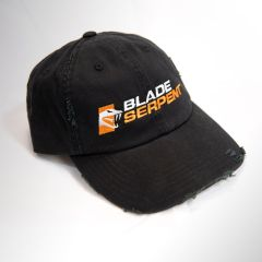 Blade Serpent Distressed Cap