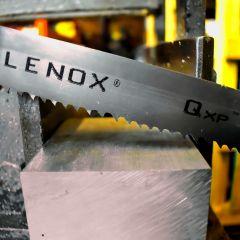Lenox QXP Bimetal