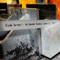 Hellbender Bimetal Longevity