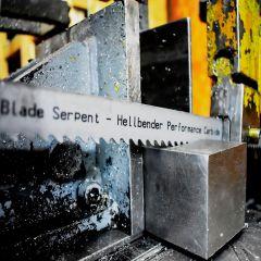 Blade Serpent - Hellbender Performance Carbide