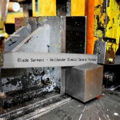 Hellbender Bimetal GP